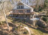 7459 Island Mill Road SE Lot 17, Acworth, GA 30102 - Image 1: SPECTACULAR EXECUTIVE STYLE LIVING ON LAKE ALLATOONA