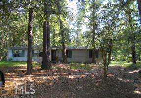 113 Russ Wood Rd, Milledgeville, GA 31061 Property Photo