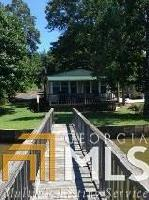 42 Lakeshore Dr, Monticello, GA 31064 Property Photo