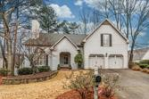 6365 Spinnaker Ln, Alpharetta, GA 30005-6976 - Image 1: Great home 1 off lake with boat slip and boat!, Front Exterior