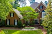 3520 Newport Bay Dr, Alpharetta, GA 30005-7816 - Image 1: 4-sides brick home with a 3-car garage and finished terrace level.