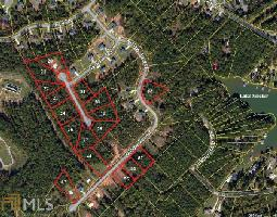0 Willow Forest Rd, Milledgeville, GA 31061 Property Photo