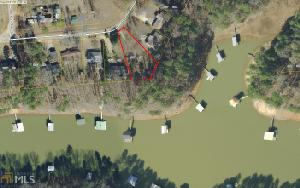 0 Lakeside Trl, Martin, GA 30557 Property Photo