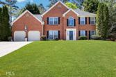 547 Wynbrooke Pkwy, Stone Mountain, GA 30087-4767 - Image 1: Welcome home to this gorgeous brick traditional in Stone Mountain!, Exterior