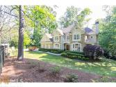 3651 River Mansion Dr, Peachtree Corners, GA 30096-6143 - Image 1: Stunning executive home in prestigious River Mansions!, Photo 1