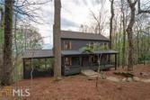 424 Sanderlin Mountain Dr, Big Canoe, GA 30143 - Image 1: Charming Plummer Cabin with fabulous views to Amicalola Lodge and Falls., Photo 1