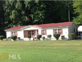 75 County Rd 569, Gaylesville, AL 35973-4338 Property Photo
