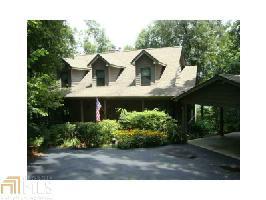 1976 Ridgeview Dr, Big Canoe, GA 30143 Property Photo