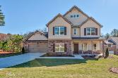 4070 Tarnwood Pl, Douglasville, GA 30135 - Image 1: Shown as Stone, listing is Brick-Picture Representative of Finished Product, Front Exterior
