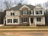 106 Generals Pl, Canton, GA 30114 - Image 1: Brand New Construction in Oglethorpe Park at River Green.  5 Beds/ 4 Baths, Basement, 3-Car Garage with level front yard and wooded, private backyard, Photo 1