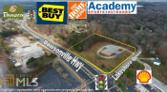 621 NW Lakeshore Dr, Gainesville, GA 30501 - Image 1