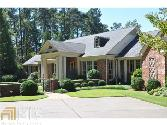 1104 Country Club Dr, LaGrange, GA 30240 - Image 1: Front Elevation