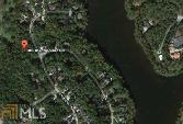 3089 Nw Chattahoochee Trce, Gainesville, GA 30506 - Image 1: Aerial View with lake nearby