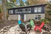 523 E Lake Front Drive, Beverly Shores, IN 46301 - Image 1: Front