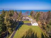 3385 Lake Road, Williamson, NY 14589 - Image 1: Welcome to the ultimate Lake Ontario Dream Home!