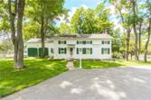 5616 East Lake Road, Richmond, NY 14471 - Image 1: Historic home with carriage house/guest house