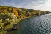 690 East Lake Road East, Barrington, NY 14527 - Image 1: Keuka Lake Waterfront Estate! 807 feet of frontage!