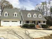 112 Peninsula Drive, Laurens, SC 29360 - Image 1: Great oversized Garage, great for boats, campers, or trailers