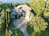 18724 Palm Beach Boulevard, Montgomery, TX 77356 - Image 1: One of a kind home, on two acres, located on Lake Conroe! That s a rare find!