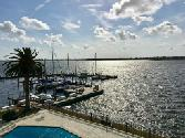 301 Yacht Club Unit 301, El Lago, TX 77586 - Image 1: Waterfront and pool front from top floor condo!