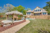 4250 Fm 3277, Livingston, TX 77351 - Image 1: Home with view of Palapa and Pool from the boat house