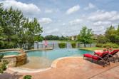 198 Bauer Point Court, The Woodlands, TX 77389 - Image 1: Look at this view!
