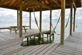 281 Fishermans Bend Drive, Point Blank, TX 77364 - Image 1: Boat House boat lift