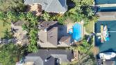 816 Davis Road, League City, TX 77573 - Image 1: HOME FROM ABOVE