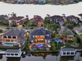 2942 N Island Drive, Seabrook, TX 77586 - Image 1: Stunning executive, waterfront home in the desirable gated, section and community of Seabrook Island. Clear Creek ISD and a convenient commute to Houston or Galveston.  This home offers fun & entertainment for friends and family; enjoy swimming, fishing, crabbing, paddleboards or boating directly from your own backyard.
