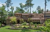 15 N Badger Lodge Circle, The Woodlands, TX 77389 - Image 1: Impressive European elements, hand crafted doors & cabinetry, natural stone and antique fixtures blend together creating extraordinary spaces inside out of this stunning home.