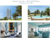 4821 E NASA Parkway PH3, Seabrook, TX 77586 - Image 1: Endeavour 28th floor Penthouse PH3 - Numerous amenities abound here at the Endeavour Clear Lake...Covered porte-cochere, 24-7 Concierge/valet service, rooms for large or intimate gatherings, on-site management team.
