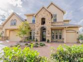 12838 Lake Shore Drive, Montgomery, TX 77356 - Image 1: Elegant stucco and stone with accent paint.