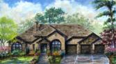 170 Bentwater Bay, Montgomery, TX 77356 - Image 1: Custom Home Builder, Morning Star will offer complimentary plan design valued at over $15,000 with signed design/build contract. Plan is for conceptual idea only and can be modified/changed at buyer discretion. Create the home of your dreams!