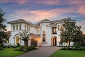 30 Pronghorn Place, The Woodlands, TX 77389 - Image 1: Stunning custom home behind the private gates of Carlton Woods Creekside is ready for  move-in!
