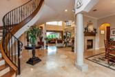 517 Constellation Boulevard, League City, TX 77573 - Image 1: Entrance, Stairwell, Dining, & Living Room