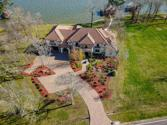 2073 FM 3186, Onalaska, TX 77360 - Image 1: Aerial view of the front of the Estate.
