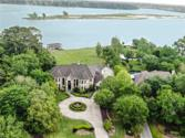 20 Kings River Court, Kingwood, TX 77346 - Image 1: What a view.  Over 1.5 acres fenced on the property- NEVER FLOODED