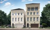 16 Vue Cove Drive, The Woodlands, TX 77380 - Image 1: PLAN 13614 - 4 STORY