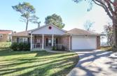 145 Bluewater Drive, Point Blank, TX 77364 - Image 1: Charming waterfront home located on a quiet private street