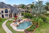 505 Constellation Boulevard, League City, TX 77573 - Image 1: Resort back yard for those outdoor parties in a heated salt water pool