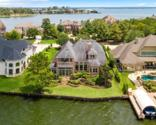 20 Benthaven Isle, Montgomery, TX 77356 - Image 1: This home sits on the exclusive and private Benthaven Isle in Bentwater.