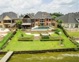 16118 Pelican Beach Lane, Houston, TX 77044 - Image 1: Welcome to your new lakefront oasis in the suburbs!