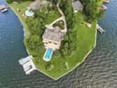 1133 River Road, Montgomery, TX 77356 - Image 1: One of the most recognized homes on Lake Conroe.