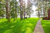 15661 Lakeway Dr, Willis, TX 77318 - Image 1: This is the walk up to your front door! How do you like it?