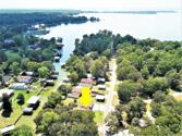 147 S Circle, Livingston, TX 77351 - Image 1: Waterfront Jewel on 2 Waterfront Lots on Protected Water on deep navigable Cove