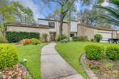 523 Crestwood Drive, Seabrook, TX 77586 - Image 1: This yard will not disappoint you this spring! Welcome Home!