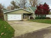 116 Chapel Avenue Clear, Fremont, IN 46737-9295 - Image 1: All easy care home w attached 36 ft long finished garage.