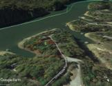 327 Shoreside Rd, New Tazewell, TN 37825 - Image 1: Lot location on water