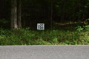 Lot 100 Half Moon Drive 100, Ten Mile, TN 37880 Property Photo