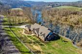 255 River Rd, Andersonville, TN 37705 - Image 1: 40_RiverRoad_255_FrontBirdsEye